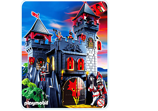 drachenfestung 3269 b playmobil deutschland. Black Bedroom Furniture Sets. Home Design Ideas