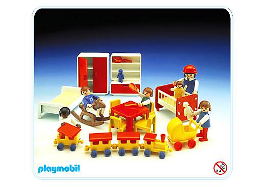 Kinderzimmer feuerwehr look die neuesten for Kinderzimmer playmobil