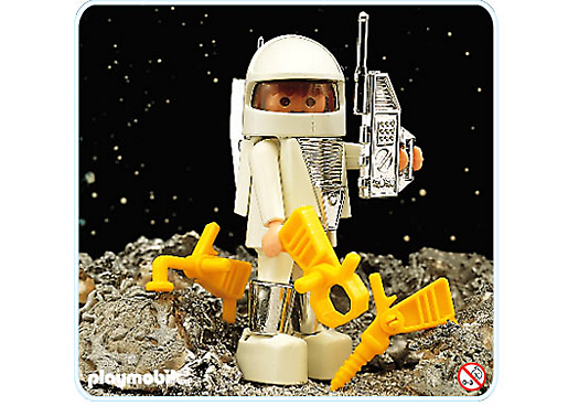 astronaut  3320a  playmobil® deutschland