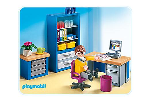 bureau 4289 a playmobil suisse. Black Bedroom Furniture Sets. Home Design Ideas