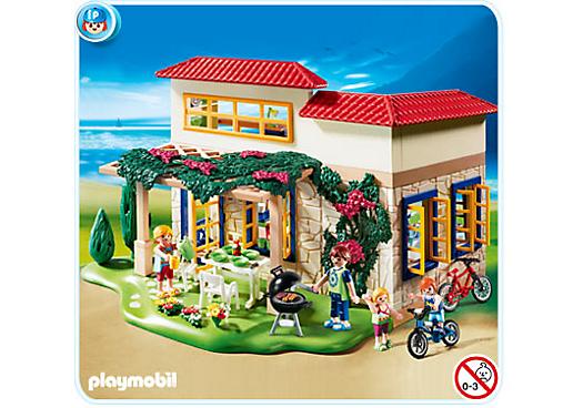 Ferientraumhaus 4857 a playmobil deutschland