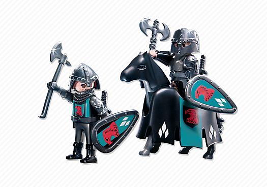 Falcon Knights Troop