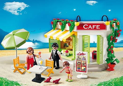 Harbor Café