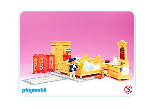 Schlafzimmer 5321 a playmobil deutschland