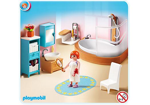 Badezimmer 5330 a playmobil schweiz