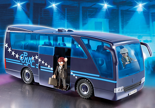 Special plus playmobil todoclicks - Autocar playmobil ...