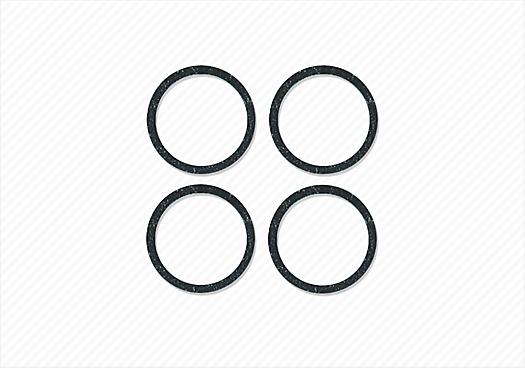 4 Anti-Skid Rings