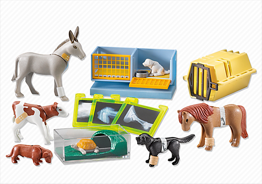Animal Clinic Accessories