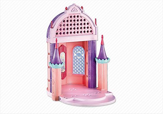 Fairy Tale Pavilion