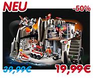 Playmobil winkelwagentje