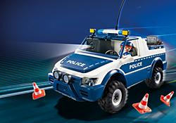 Police Playmobil 174 Canada