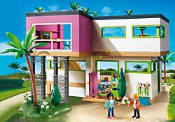 Moderne luxusvilla for Jugendzimmer 6457