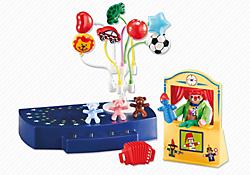 L h pital p diatrique playmobil france for Playmobil 6445