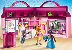 Numero Playmobil Fashion Girls