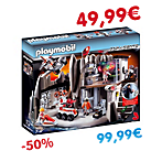 PLAYMOBIL-Container-Truck