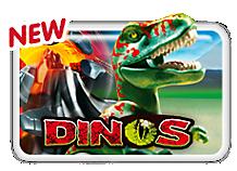 PPLAYMOBIL® Dinos