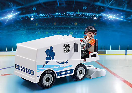 NHL? Zamboni� Machine